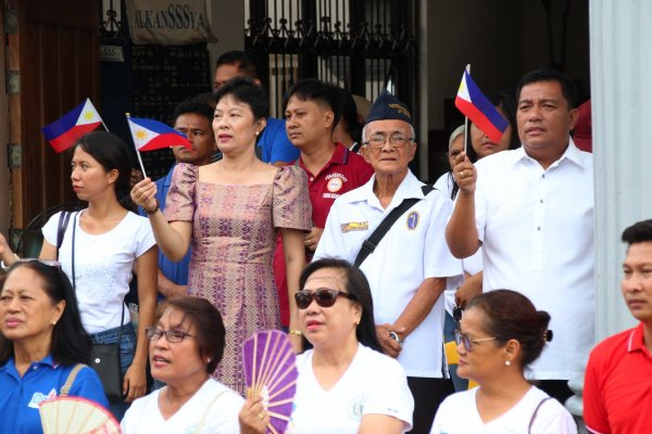 121st Philippine Independence (10)
