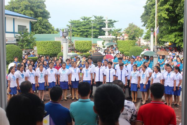 121st Philippine Independence (2)