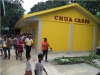 Inauguration of 2 School Building San Vicente (3)