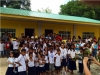 Inauguration of 2 School Building San Vicente (8)