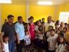 Inauguration of 2 School Building San Vicente (9)