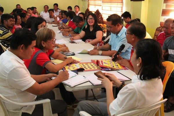 2018 Asingan Town Fiesta Executive Committee (3)