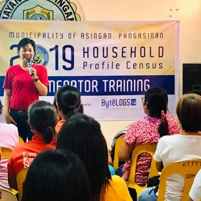 2019 Enumerators Training on Household Profile Census (1)