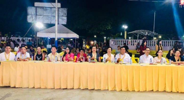 2019 Kankanen Festival Coronation night (4)