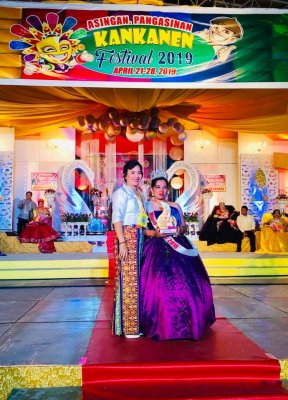 2019 Kankanen Festival Coronation night (5)