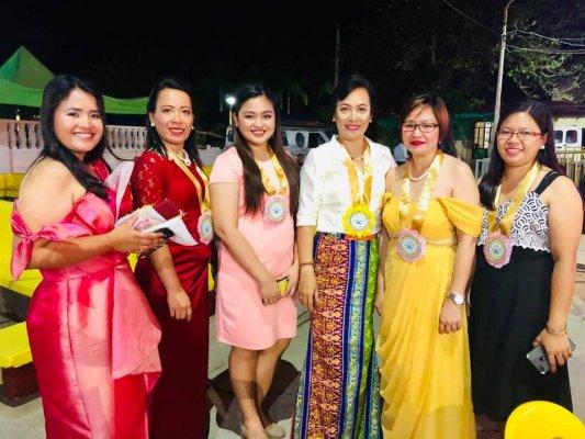 2019 Kankanen Festival Coronation night (8)