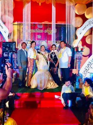 2019 Kankanen Festival Coronation night (9)