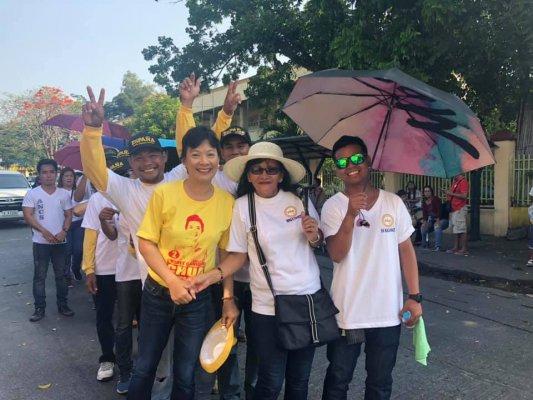 2019 Kankanen Festival Grand Parade (11)