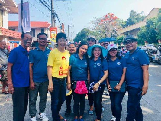 2019 Kankanen Festival Grand Parade (13)