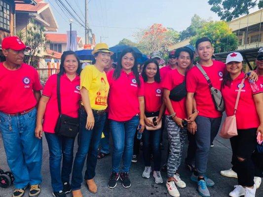 2019 Kankanen Festival Grand Parade (14)