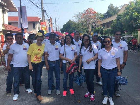 2019 Kankanen Festival Grand Parade (2)