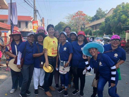 2019 Kankanen Festival Grand Parade (21)