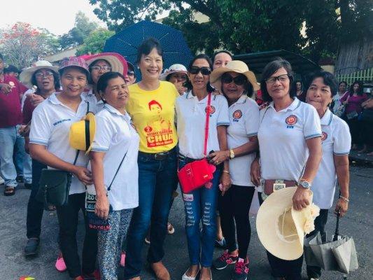 2019 Kankanen Festival Grand Parade (23)