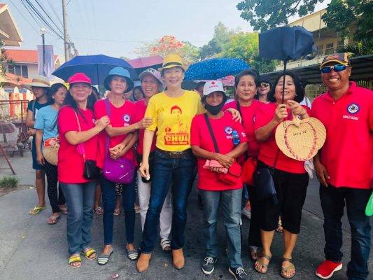 2019 Kankanen Festival Grand Parade (3)