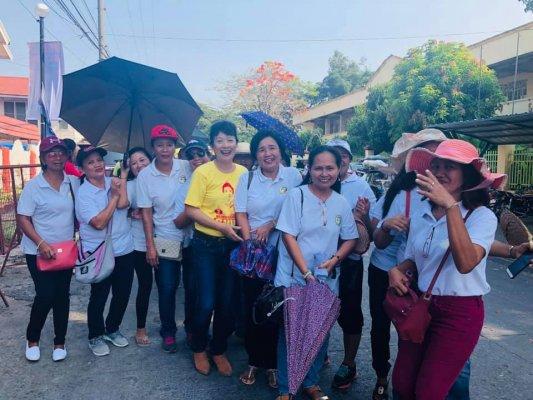 2019 Kankanen Festival Grand Parade (6)