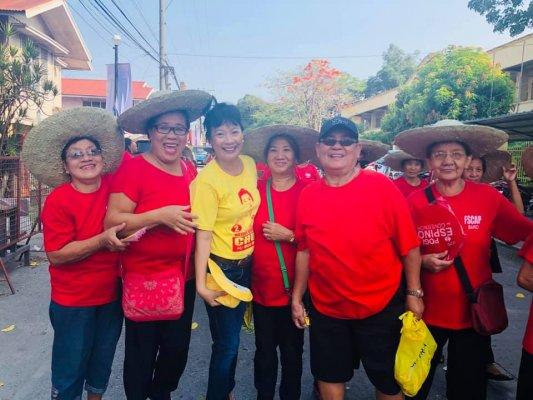 2019 Kankanen Festival Grand Parade (7)