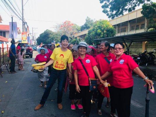 2019 Kankanen Festival Grand Parade (8)