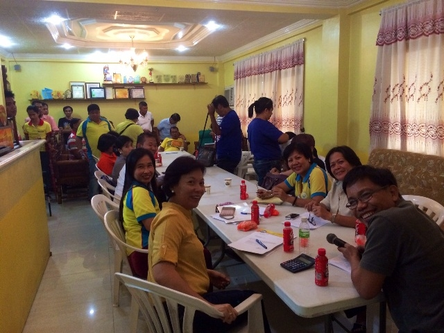 Atfec meeting for 2015 fiesta (1)