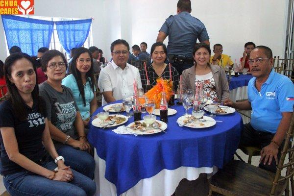 Blessing and Inauguration of the PNP Asingan 2nd Floor (7)