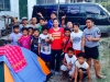 Visiting the boy scouts of Asingan at Camp Abat (5)