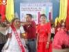 Celebration of Buwan ng Wika at Barangay Macalong