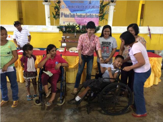 Asingan Disability Prevention (5)