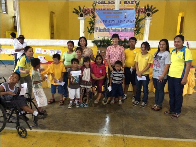 Asingan Disability Prevention (1)