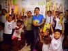 Distribution of school supplies 2014 (NRES) (1)