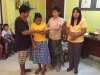 Extending Financial Assistance to the School Children (8)
