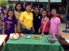 Feeding program at Ariston-Bantog Elem (2)