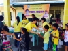 Feeding program at Ariston Este Elementary School (8)
