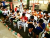Feeding program at Bobonan Elementary School (5)