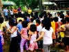 Feeding program at Bobonan Elementary School (8)