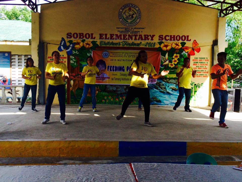 Feeding program at Sanchez-Cabalitian Elementary (21)