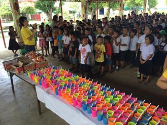 Feeding program at Sanchez-Cabalitian Elementary (28)