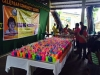 Feeding Program, Turn over of 1 set sound system  (4)
