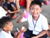 Feeding Program at Calepaan Integrated School (2)