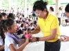 Feeding Program at Calepaan Integrated School (8)