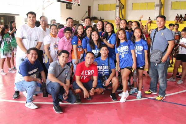 Group Picture with Lingkod Bayan (2)