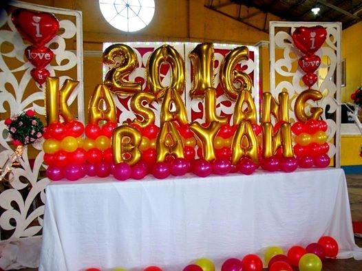 Kasalang Bayan 2016 (1)