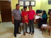 LGU Asingan provided financial assistance (15)