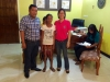 LGU Asingan provided financial assistance (18)