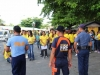 Nationwide Simultaneous Earthquake Drill (5)
