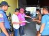 Mayor Carlos Lopez Jr muling binisita ang 21 barangay (1)