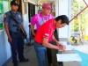 Mayor Carlos Lopez Jr muling binisita ang 21 barangay (12)