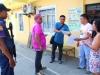 Mayor Carlos Lopez Jr muling binisita ang 21 barangay (15)