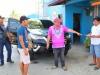 Mayor Carlos Lopez Jr muling binisita ang 21 barangay (17)