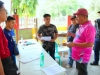 Mayor Carlos Lopez Jr muling binisita ang 21 barangay (4)