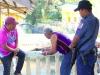Mayor Carlos Lopez Jr muling binisita ang 21 barangay (7)