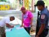 Mayor Carlos Lopez Jr muling binisita ang 21 barangay (8)